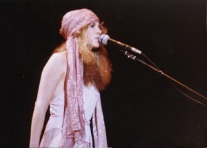 stevie nicks gypsy